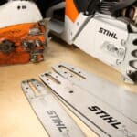 Stihl Bar Sizes and Compatibility