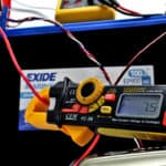 AGM Battery Charging: Rates, Currents and Times