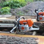 What Size Chainsaw for Milling?